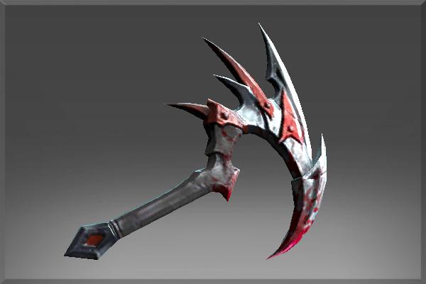 Купить Dota 2 - Blood Drainer (оружие) [Pudge]