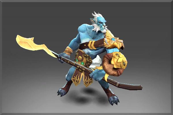 Купить Dota 2 - Honors of the Golden Mane [Phantom Lancer]