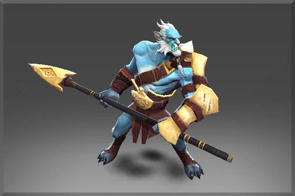 Купить Dota 2 - Revered Arms [Phantom Lancer]