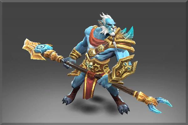 Купить Dota 2 - Arms of the Bramble Lord [Phantom Lancer]