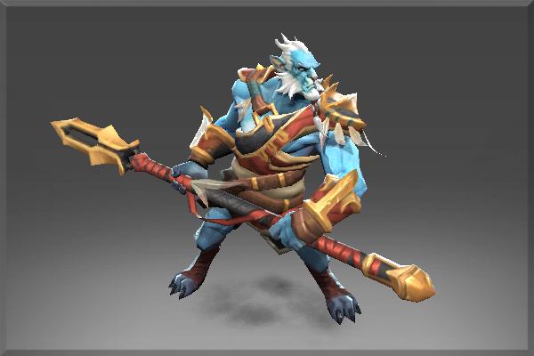 Купить Dota 2 - Noble Warrior [Phantom Lancer]