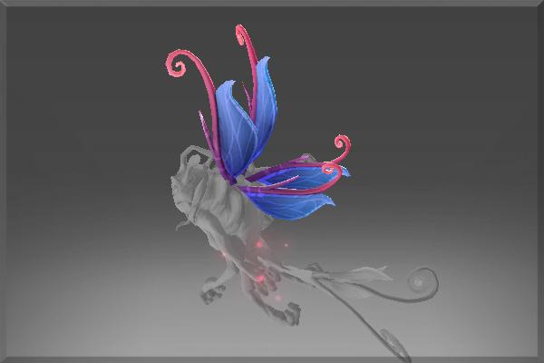 Купить Dota 2 - Aether-Wings (крылья) [Puck]