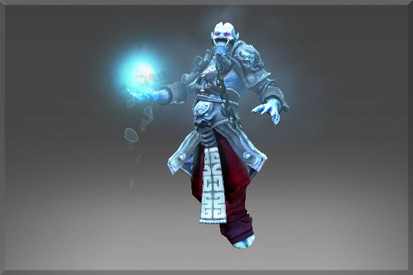 Купить Dota 2 - Frozen Emperor [Lich]