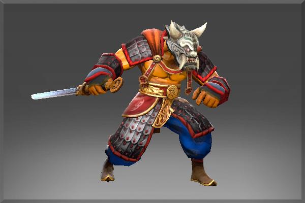 Купить Dota 2 - Arms of the Gwimyeon Warrior [Juggernaut]