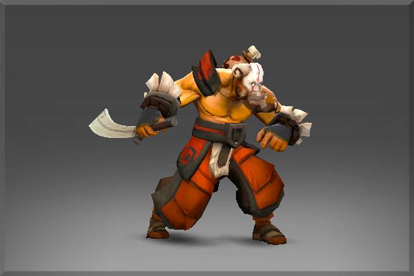 Купить Dota 2 - Aspects of Beast and Man [Juggernaut]
