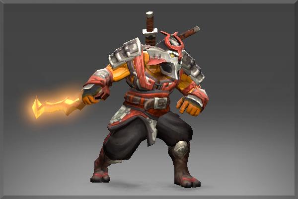 Купить Dota 2 - Bladesrunner [Juggernaut]