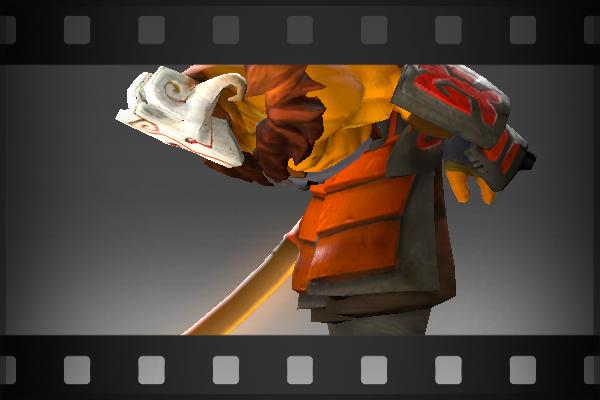 Купить Dota 2 - For Death and Honor (насмешка) [Juggernaut]