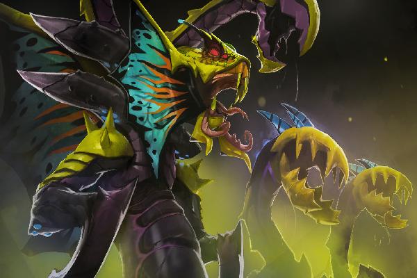 Купить Dota 2 - Acid Hydra [Venomancer]