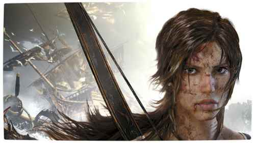 Tomb Raider GOTY (Steam gift | ROW)