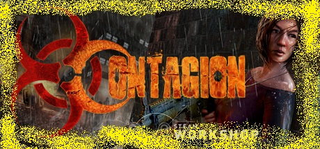 Contagion - (Steam key Region Free)