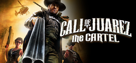 Call of Juarez: The Cartel (Steam Gift / RU + CIS)