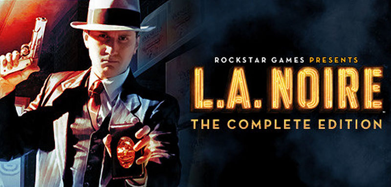 L.A. Noire: The Complete Edition STEAM key region free