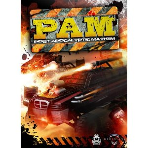 Post Apocalyptic Mayhem - Steam Worldwide  PAM