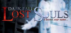 Dark Fall: Lost Souls (Steam Region Free key/ключ)