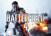 Battlefield 4 ORIGIN REGION FREE CD key