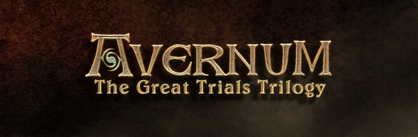 Avernum: The Second Trilogy  (3 игры) Region Free Steam