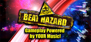 Beat Hazard (Region Free / Steam)