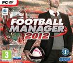 Football Manager 2012 (Steam ключ от 1С) (скан)