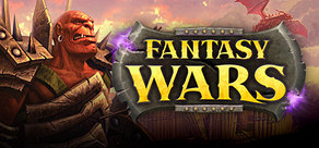 Fantasy Wars Steam Region Free key