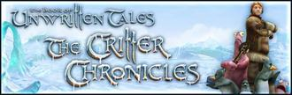 The Book of Unwritten Tales: The Critter Chronicles Col
