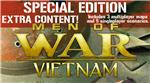 Men of War: Vietnam Special Edition ( Region free )
