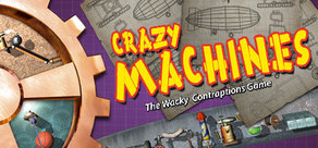 Crazy Machines ( steam key region free )