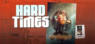 Rochard: Hard Times ( steam gift region free ) DLC