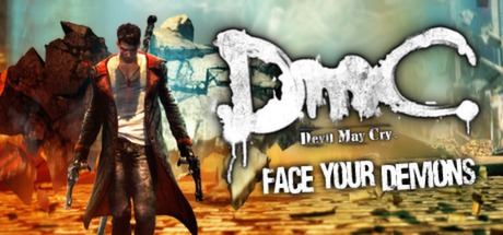 DmC: Devil May Cry ( Steam ключ RU / CIS )