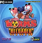 Worms Reloaded - Steam key Region Free
