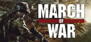 March of War - $10 In Game Coupon
