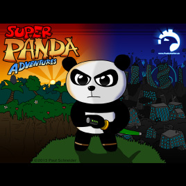 Super Panda Adventures ( Desura Key / Region Free )