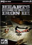 Hearts of Iron 3 III (Region Free / Steam gift)