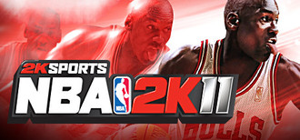 NBA 2K11 ( steam gift region free ) Баскетбол НБА