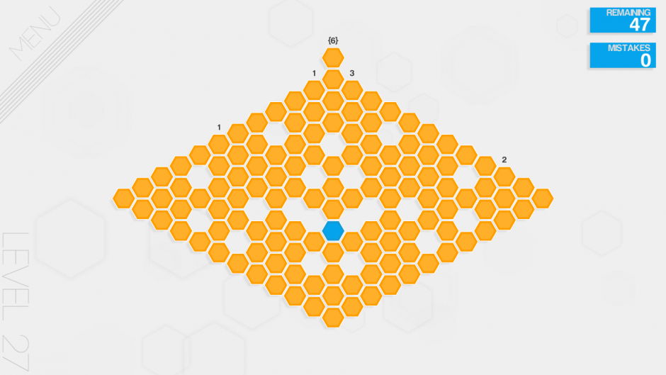 Hexcells Plus ( steam key region free )