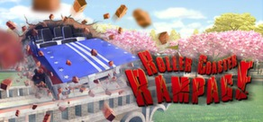 Roller Coaster Rampage	( steam key region free )