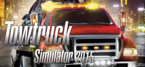 Towtruck Simulator 2015 ( steam key region free )