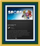 Spore - steam gift region free