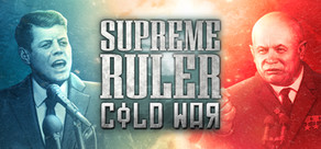 Supreme Ruler: Cold War ( steam key region free )