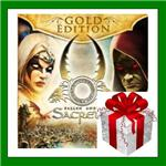 Sacred 2 Gold - STEAM GIFT region free