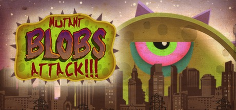 Tales From Space: Mutant Blobs Attack - STEAM worldwide