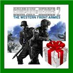 Company of Heroes 2  Oberkommando West Steam regfree