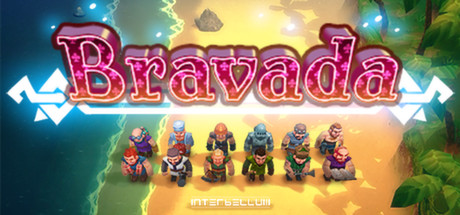 Bravada ( steam key region free )