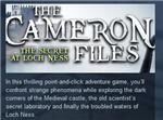The Cameron Files: The Secret at Loch Ness - STEAM key