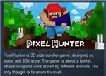 Pixel Hunter ( Steam Key / Region Free ) LINK