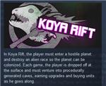 Koya Rift ( Steam Key / Region Free )