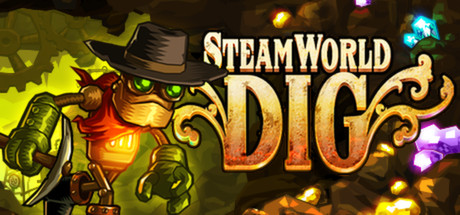 SteamWorld Dig ( Steam key region free )
