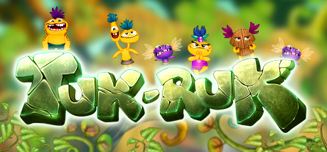 Tuk Ruk ( STEAM key region free )