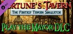 DLC Play the Mayor Become the Mayor of Fortune´s City