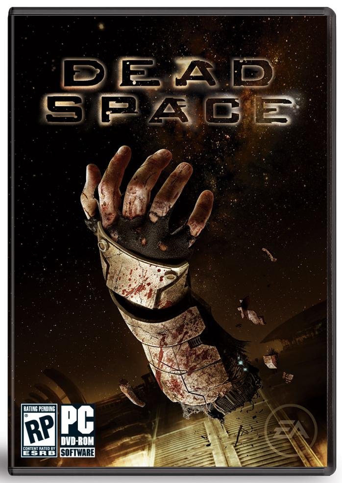 Dead Space EU/RU (Origin/Reg Free)