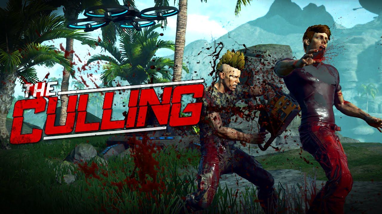 The Culling Steam Gift (RU + CIS) +Подарок